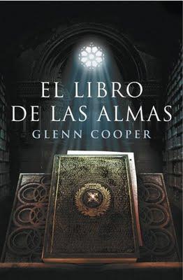 el-libro-de-las-almas-glenn-cooper