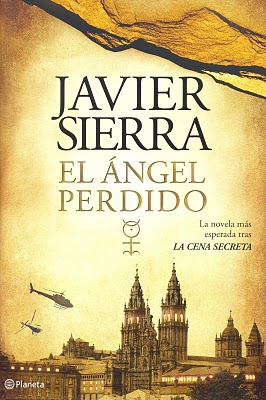 libro-el-angel-perdido-javier-sierra