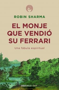 libro el monje que vendio su ferrari robin sharman