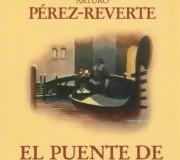 El Puente de los Asesinos Libro-el-puente-de-los-asesinos-perez-reverte-180x160