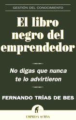 el-libro-negro-del-emprendedor-fernando-trias