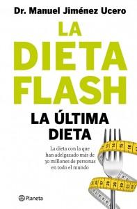 libro-la-dieta-flash-de-manuel-jimenes-ucero