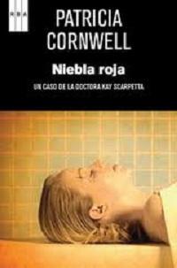 libro-niebla-roja-patricia-cornwell