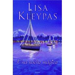 libro-una-noche-magica-lisa-kleypas
