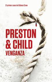 libro-venganza-preston-child