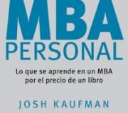 libro-y-ebook-mba-personal-josh-kaufman