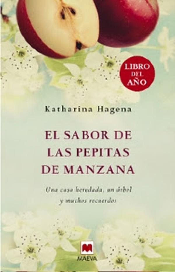 libro-el-sabor-de-las-pepitas-de-manzana-katharina-hagena