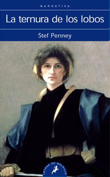 libro la ternura de los lobos stef penney