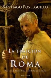 libro-la-traicion-de-roma-santiago-posteguillo