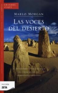 libro-las-voces-del-desierto-marlo-morgan