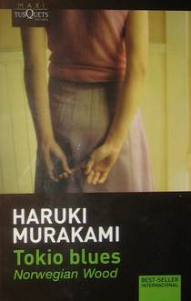 libro-tokio-blues-haruki-murakami