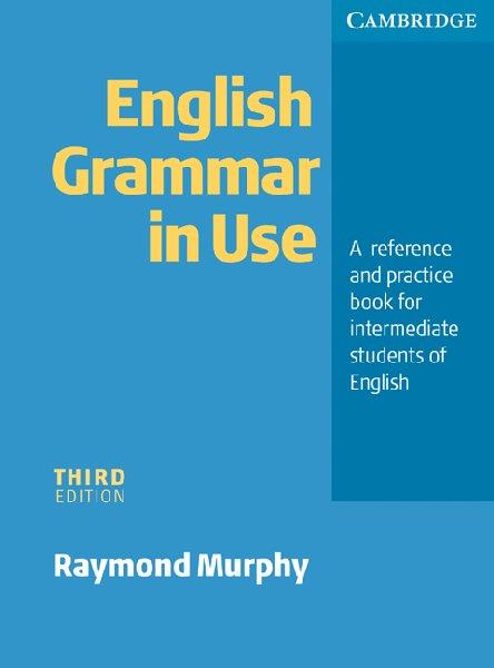 english grammar in use cambridge university press