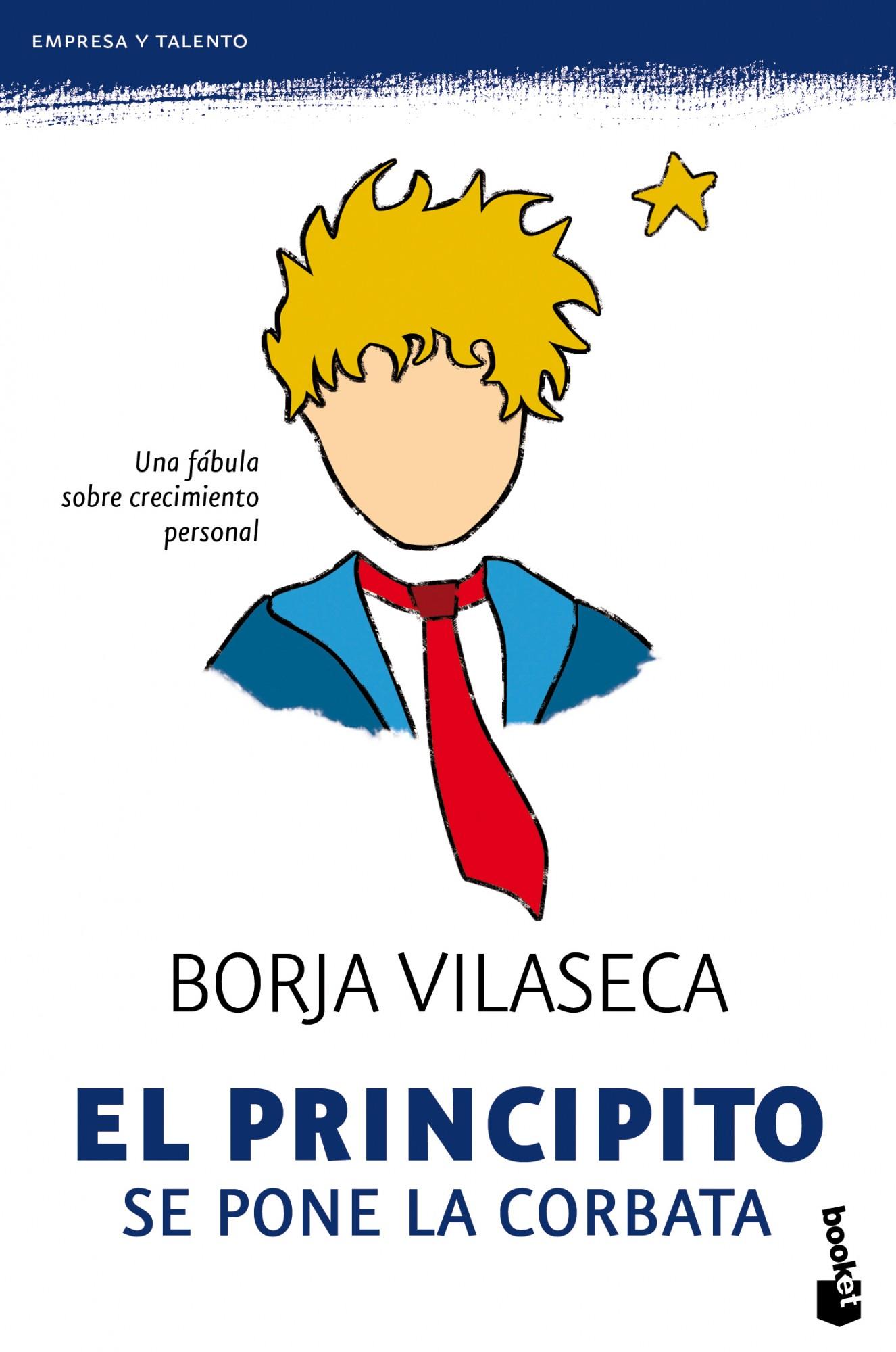 libro-el-principito-se-pone-la-corbata-borja-vilaseca