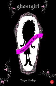 libro-juvenil-ghostgirl-tonya-hurley