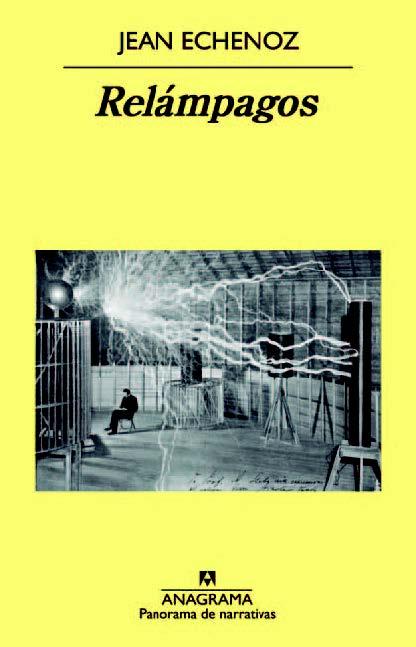 libro-relampagos-jean-echenoz