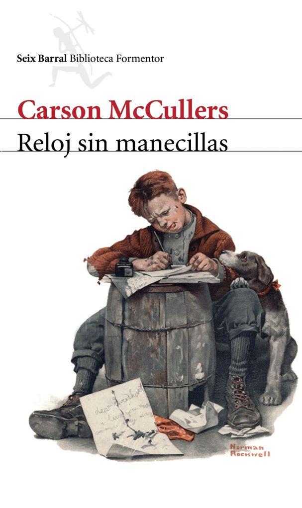 libro-reloj-sin-manecillas-carson-mccullers