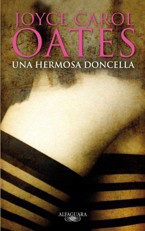 libro-una-hermosa-doncella-joyce-carol-oates