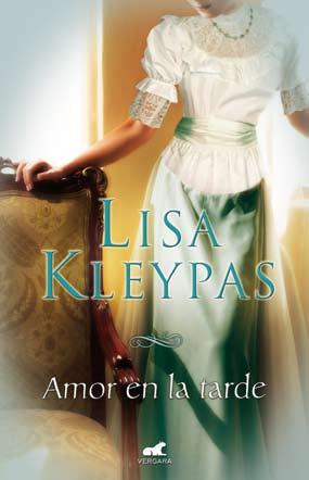 libro-amor-en-la-tarde-lisa-kleypas
