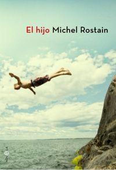libro-el-hijo-michael-rostain