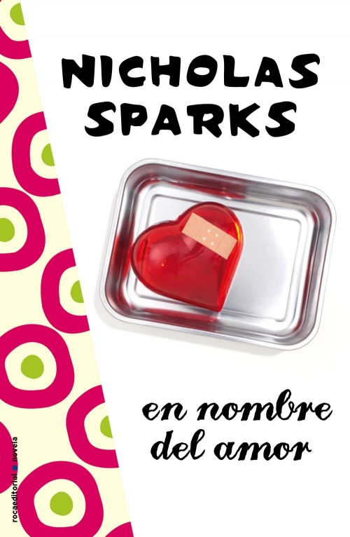 libro-en-nombre-del-amor-nicholas-sparks