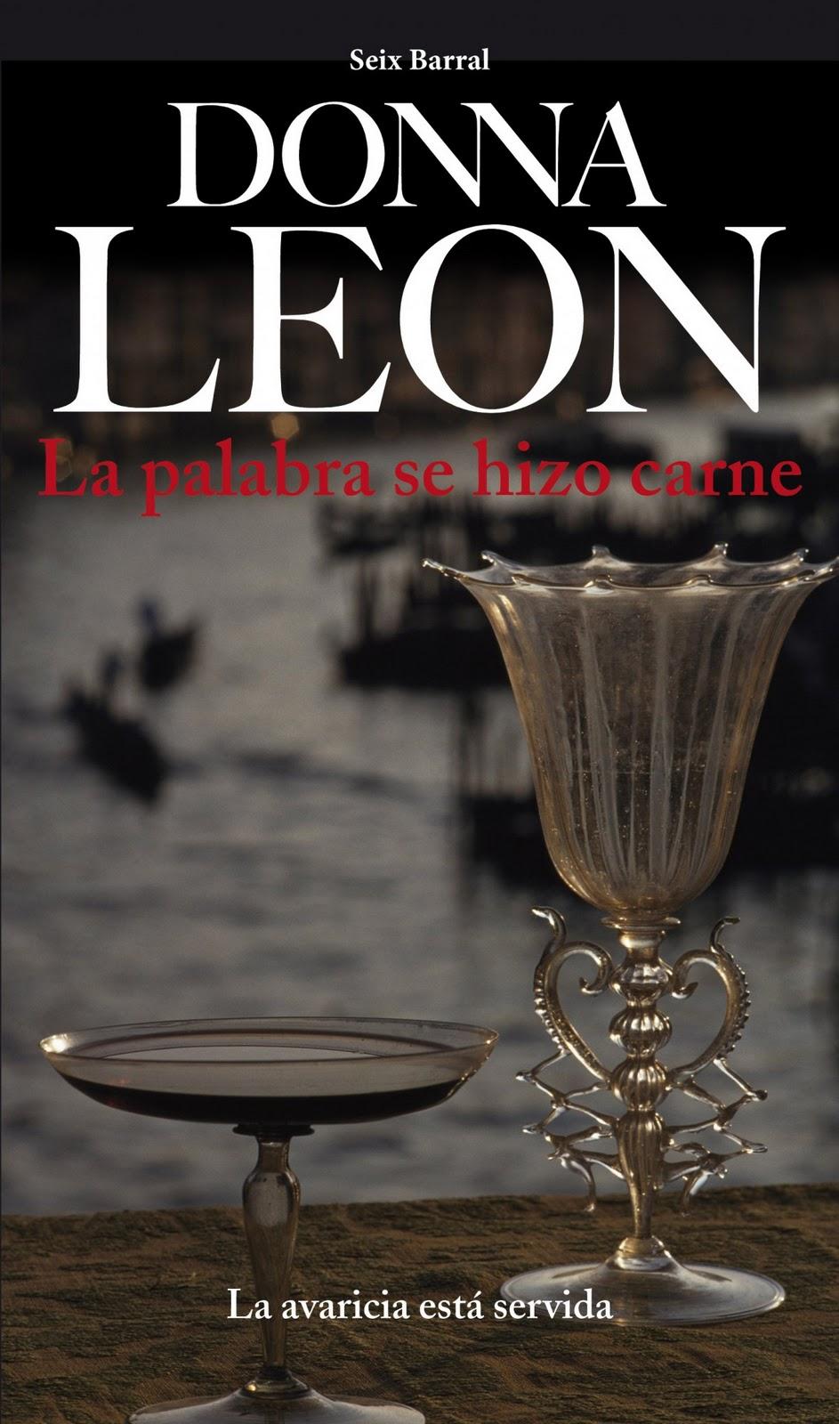 libro-la-palabra-se-hizo-carne-donna-leon