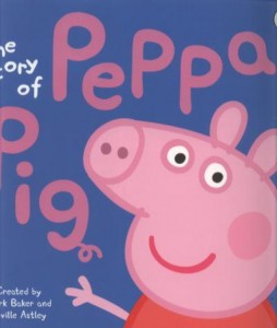 libro-the-story-of-peppa-pig-in-english