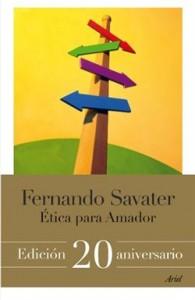 libro-etica-para-amador-20-aniversario-fernando-savater