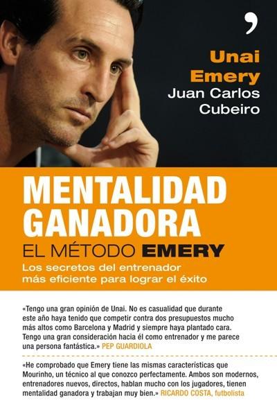 libro-mentalidad-ganadora-unai-emery
