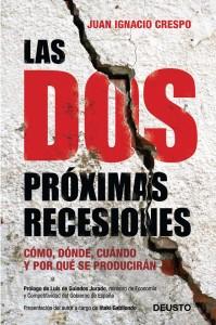 libro-las-dos-proximas-recesiones-juan-ignacio-crespo