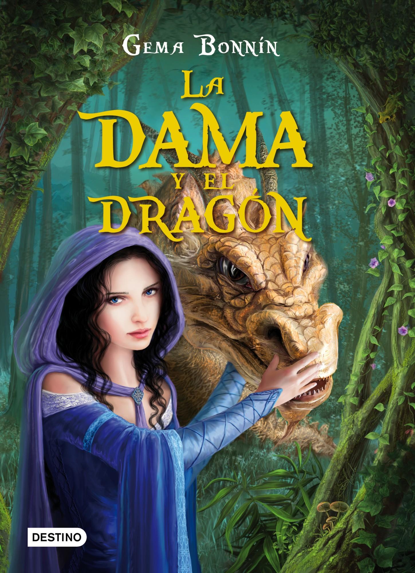 libro-la-dama-y-el-dragon