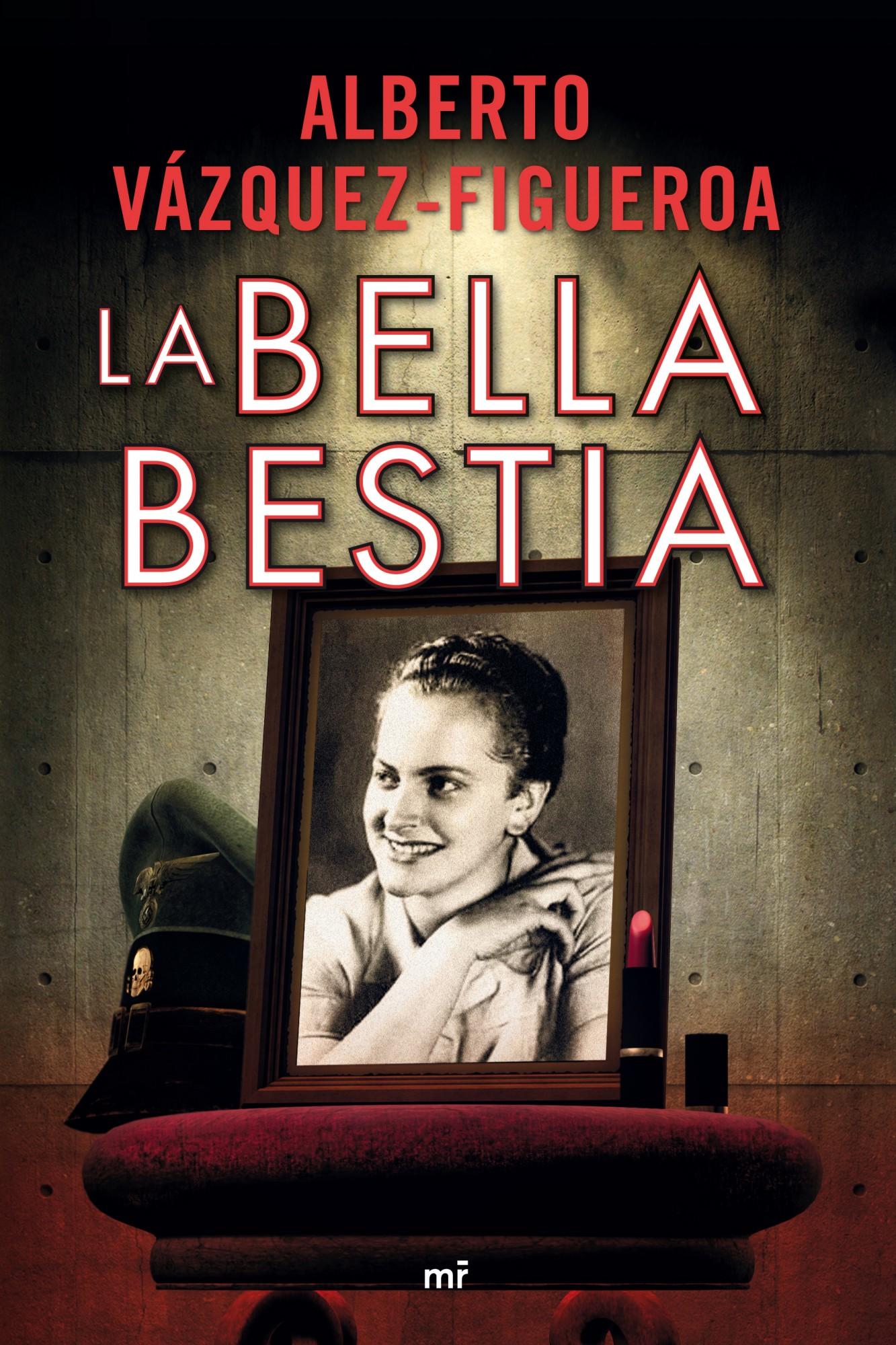 libro-la-bella-bestia-alberto-vazquez-figueroa