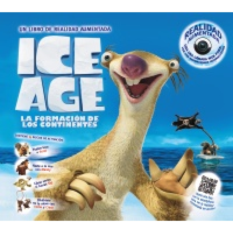 libro-ice-age-formacion-continentes