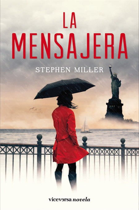 libro-la-mensajera-stephen-miller