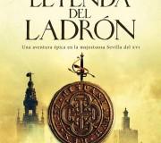 libro-leyenda-ladron-juan-gomez-jurado
