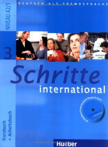 libro-schritte-internacional-aprender-aleman