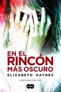 Libro En el rincón más oscuro, Elizabeth Haynes