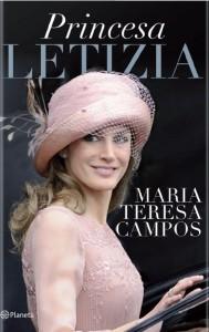libro-maria-teresa-campos-princesa-letizia