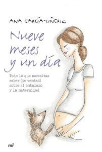 libro-nueve-meses-y-un-dia-maria-jose-sineriz