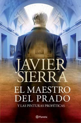 libro-javier-sierra-maestro-prado