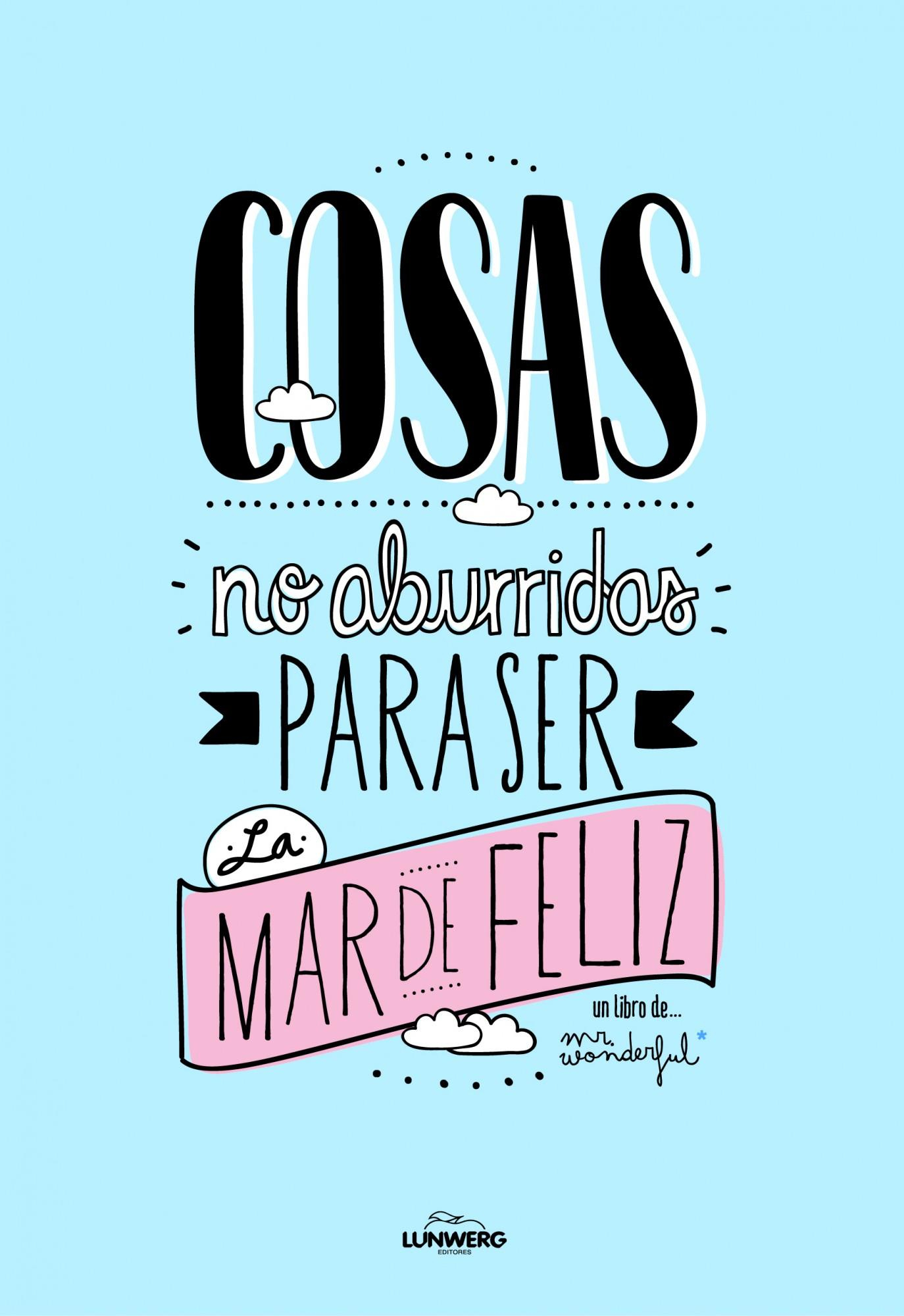 libros de mr wonderful libros m s vendidos