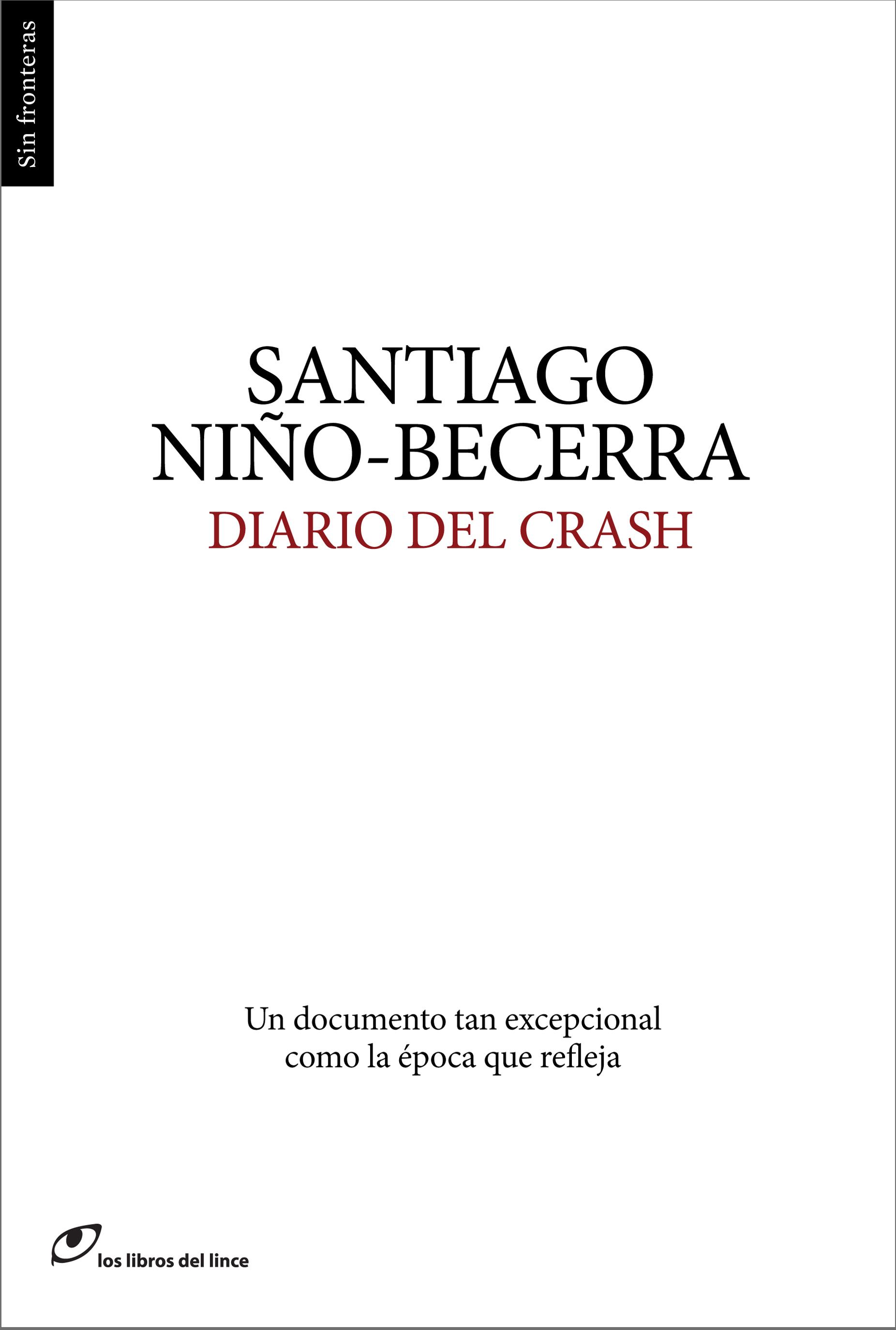 Diario del crash Niño Becerra