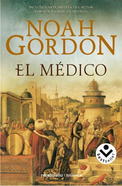 libro-el-medico-noah-gordon