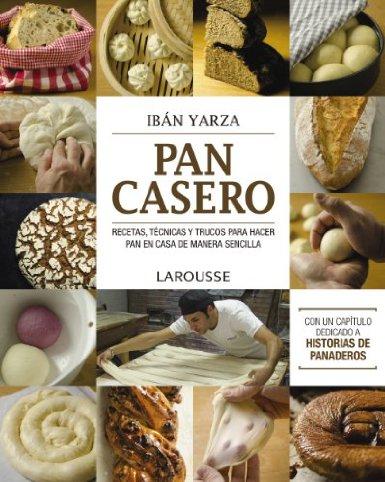 libro-pan-casero-larousse