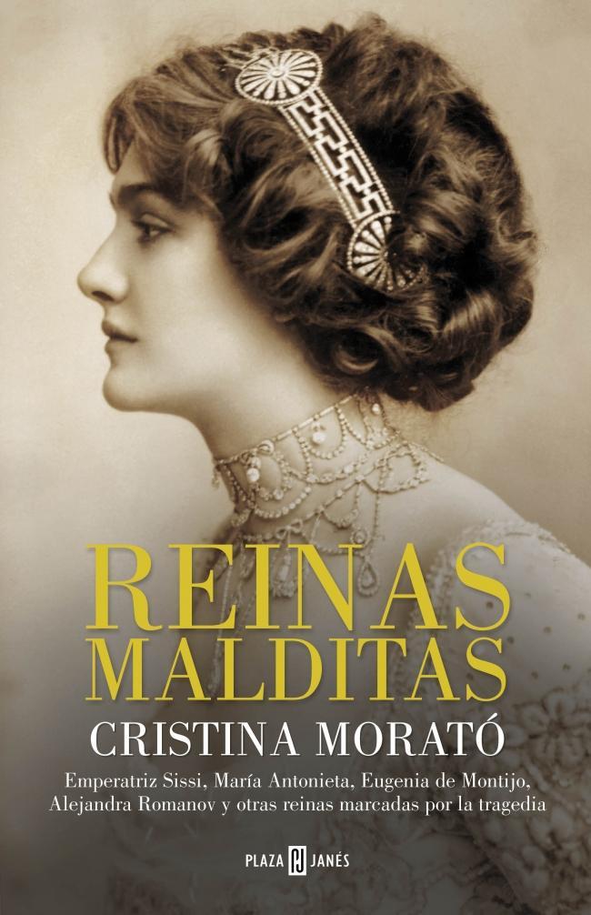 Libros Reinas Malditas, Cristina Morató