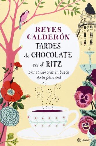 libro-de-reyes-calderon-tardes-chocolate-ritz
