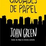 libro-de-john-green-ciudades-papel