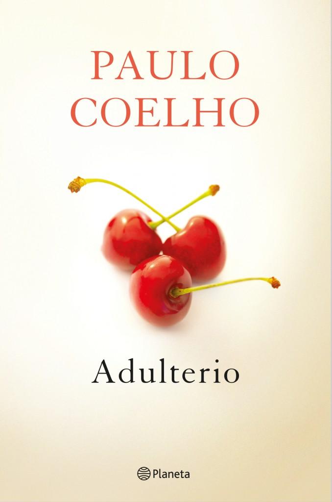 Libro de Paulo Coelho,