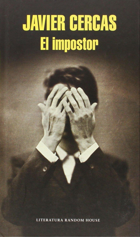 libro-javier-cercas-impostor