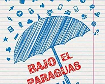 Pbajoparaguasazul