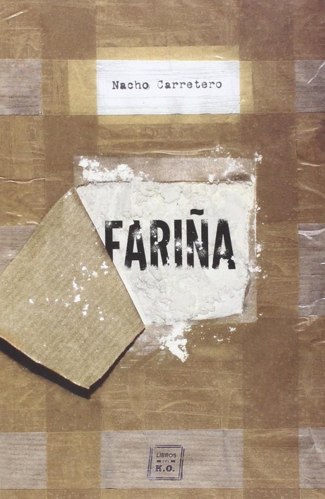 Pfariña